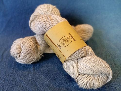 Natural Color Yarn