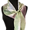 Thumbnail: Silk Scarf - Silver Heather