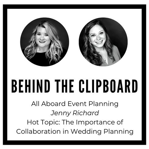 All Aboard Event Planning