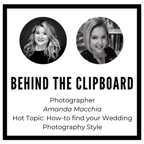 Amanda Macchia Photography
