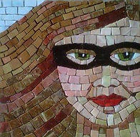 Jenny Perry Mosaics mosaic art workshops