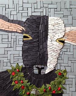 """The Christmas Goat"""