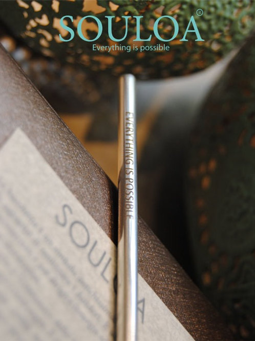 SOULOA Magic Wand Silver