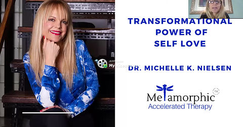 Transformational Power of Self Love