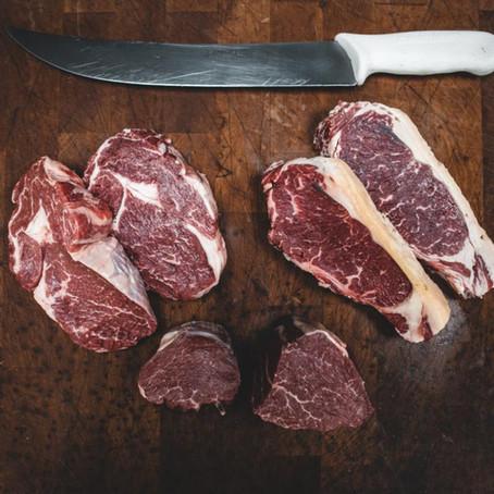 Oregon's Meat Processing Challenge