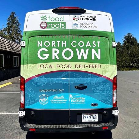 Local Food Delivered to your Door!