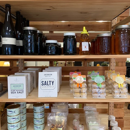 Sell your products at FarmTable!