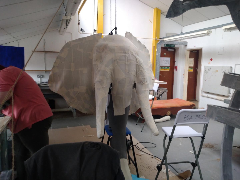 62 Elephant Progress.JPG