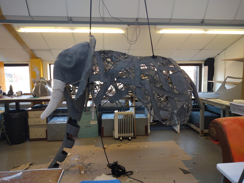 77 Elephant base coats.JPG