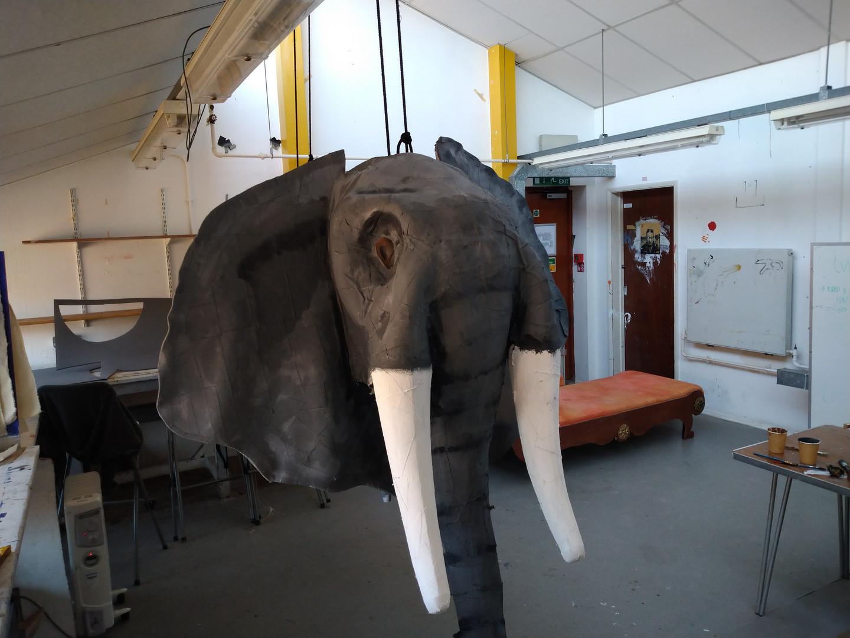 89 Elephant Painting.JPG