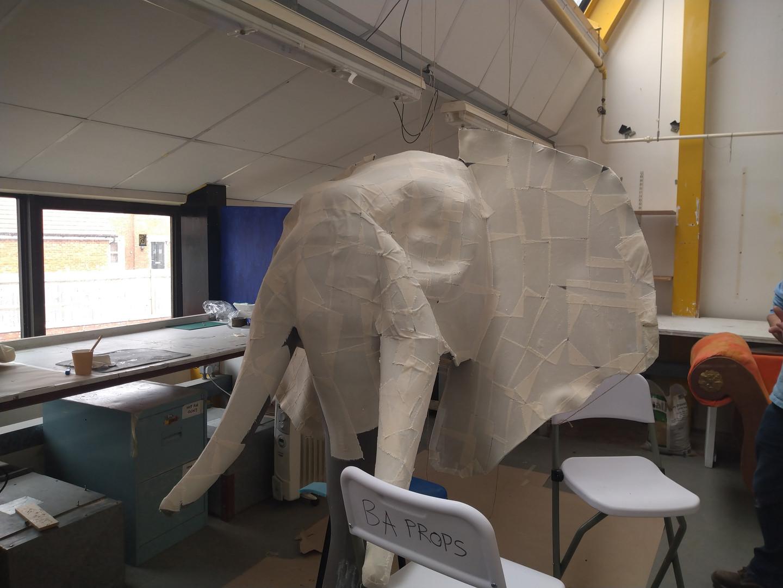 61 Elephant Progress.JPG