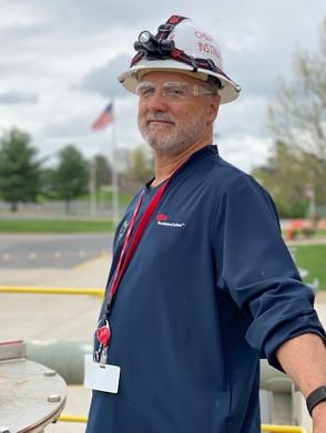 Ohio 2021 Postsecondary Teacher of The Year - Jeff DeLong