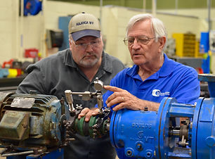 Maintenance Mechanic Instruction