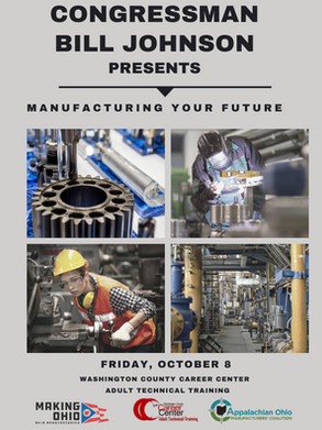 Manufacturing Your Future