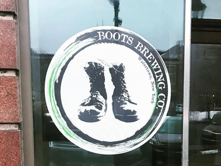 Alumni in Business - Boots Brewing Company