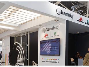 Namirial al SAIE 2014