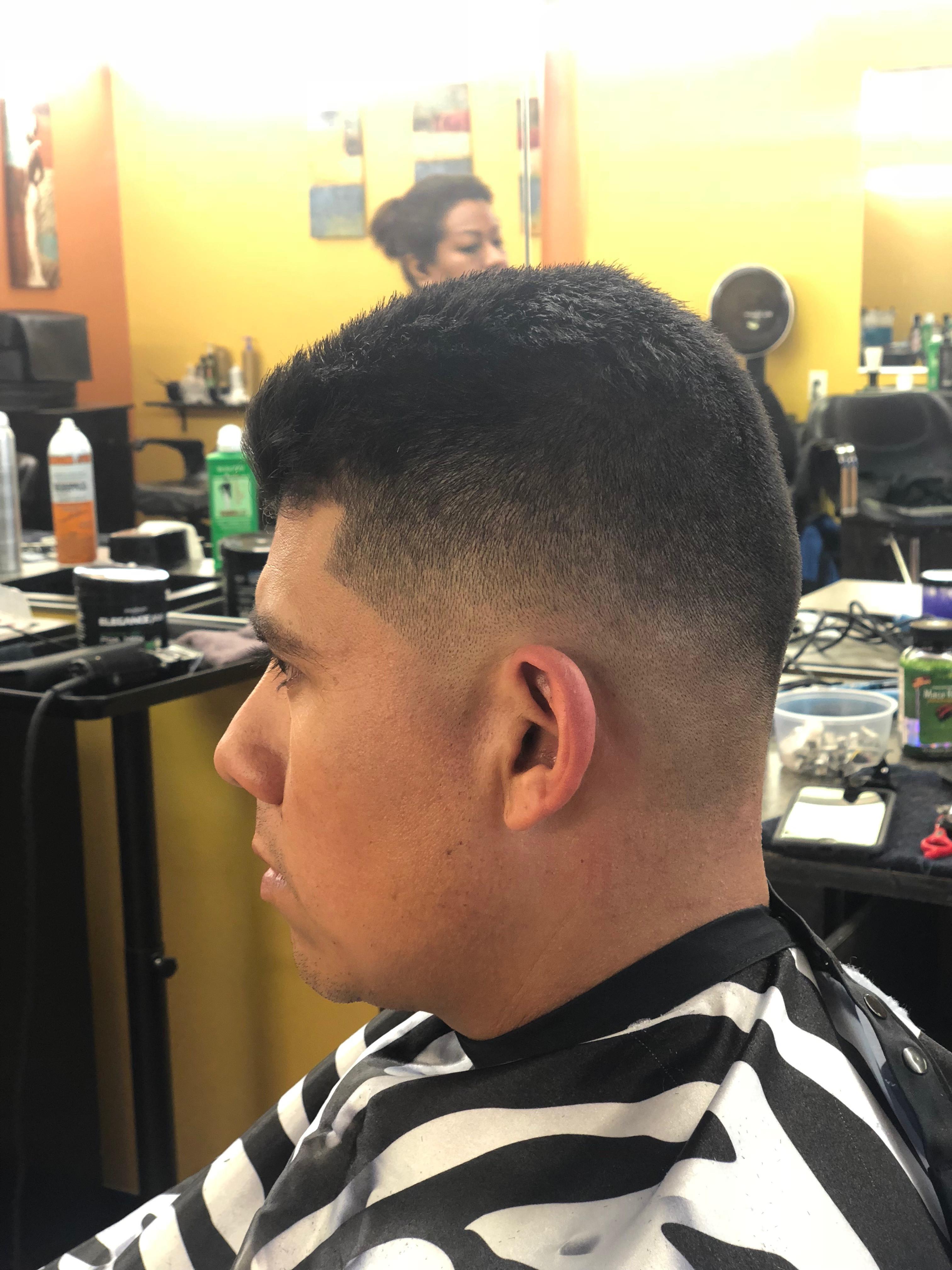Haircut for Men