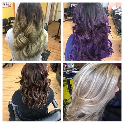 Hairstyles | Glamour Latin Salon | 713-849-5000