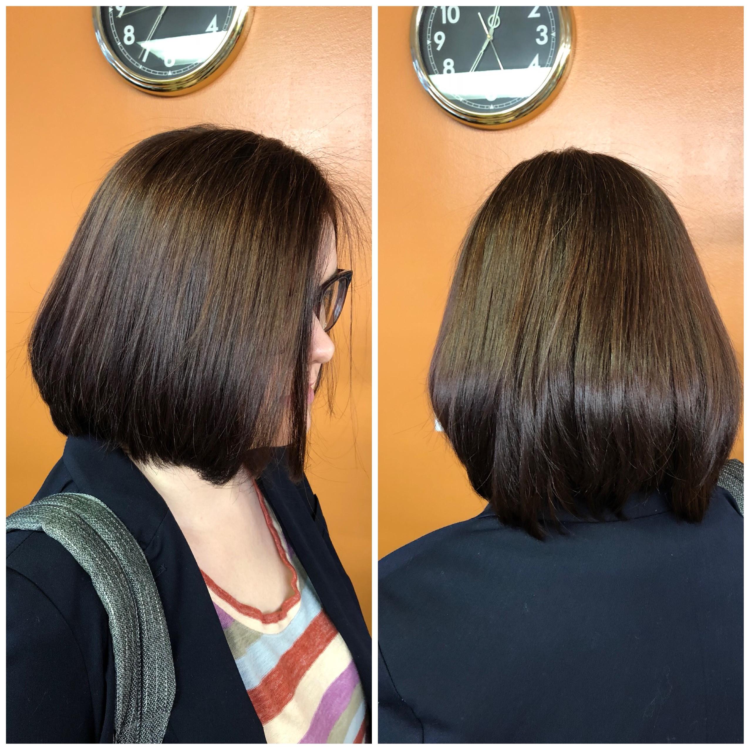 Haircut for Women