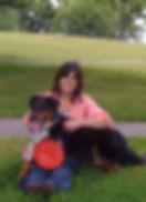 Robyn Socarro Dog Walker Arkansas