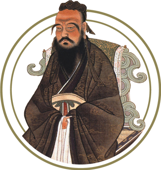El confucianismo