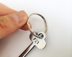 鍵や小物の管理に最適です