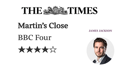 Martin's Close - Times Review.png