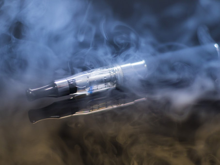 Produtos de tabaco aquecido apresentam graves riscos para a saúde