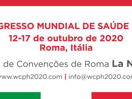 16º Congresso Mundial de Saúde Pública
