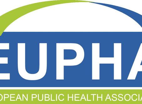 ANSMP integra a EUPHA
