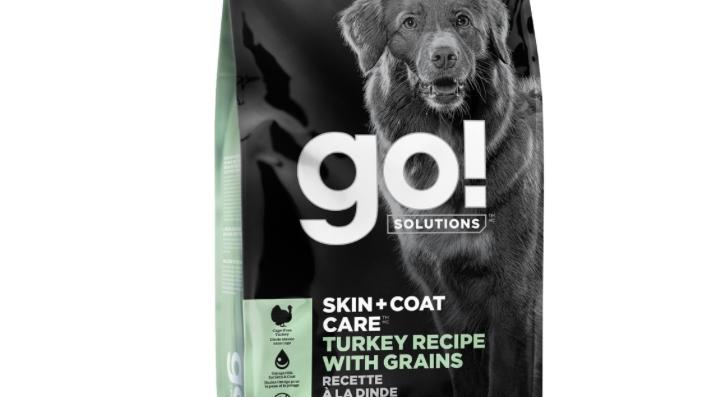 Go Skin & Coat Turkey 1.6kg