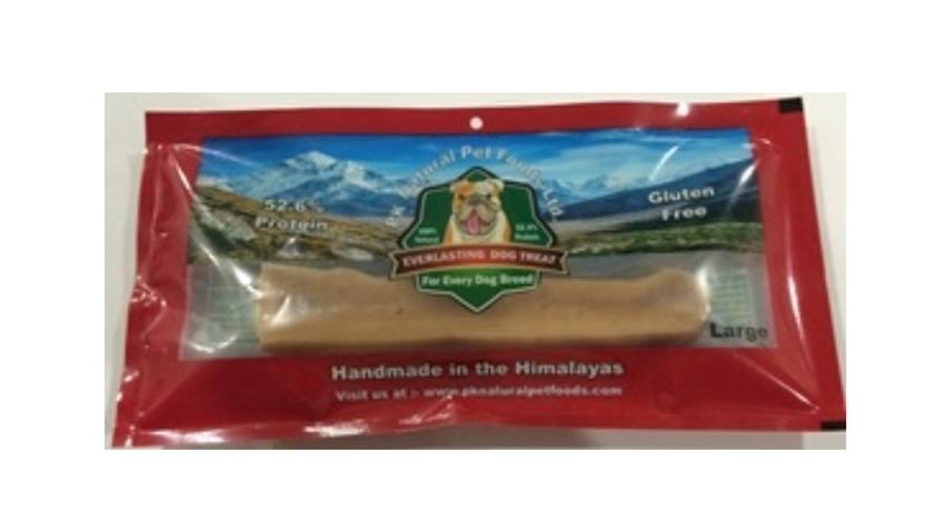 Hymalayas Cheese Stick