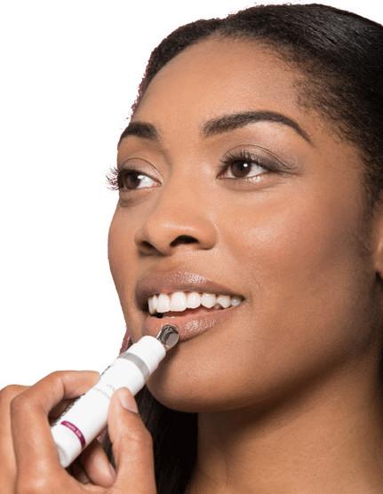 beauty project   dermalogica   nightly lip treatment