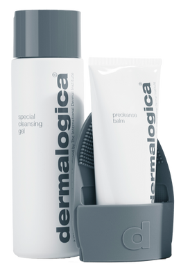 dermalogica double cleanse