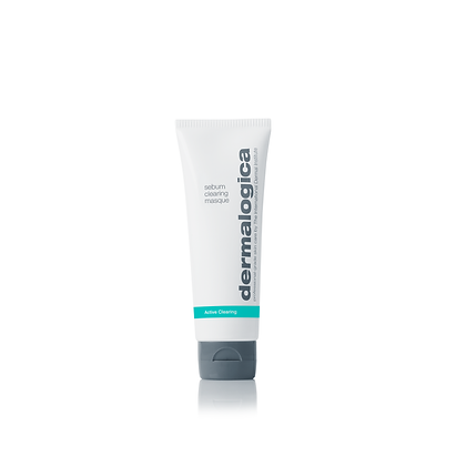 sebum clearing masque