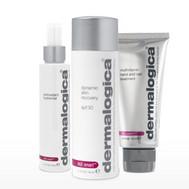 beauty project   dermalogica   age smart   stárnutí pleti