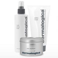 beauty project   dermalogica   daily skin health   systém pro zdravou pleť