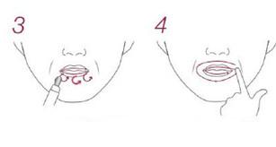 beauty project   dermalogica   nightly lip treatment masáž