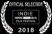 Indie Suspense Film Festival 2018 Offici