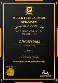 DIEABOLICAL_Best Editing (Fiction & Documentary) .jpg