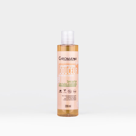 Chromalya Douceur (soft) Shampoo
