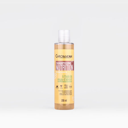 chromalya nutrition (voedende) shampoo
