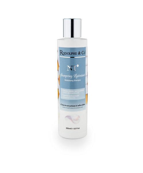 Moisturizing Shampoo NI+