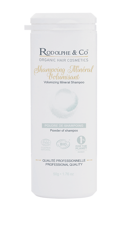 Mineral Powder Shampoo