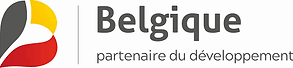 Logo Belgische ontwikkelingssamenwerking
