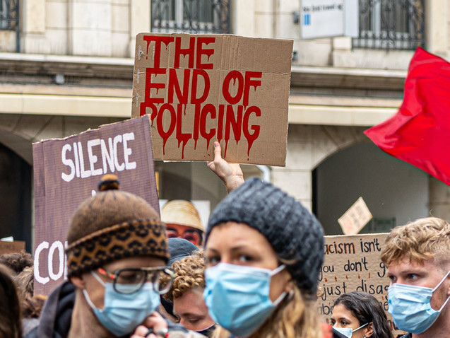 200606_Viswerk_Black Lives Matter_Basel-