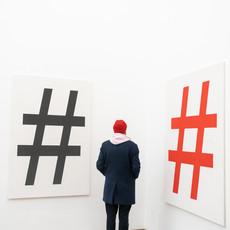 hashtag yourself