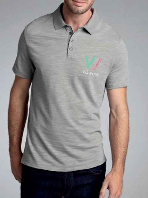 Gentlemens polo shirt