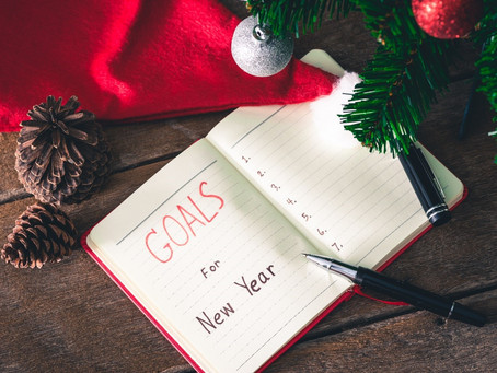 Start Your Year Off Right: Make A New Year's Resolution You Can Keep!