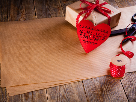 7 Crafty Gifts for Your Valentine